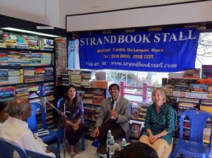 Book Launch in Bangalore, India