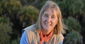 Meg Lowman, currently Chief of Science and Sustainability at the California Academy of Sciences, pioneered the science of canopy ecology.