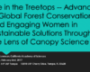 """Life in the Treetops"" Seminar with Dr. Meg Lowman on 2/2/2017 at USF"