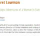 Berea College welcomes Dr. Lowman