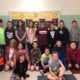 5th graders from New York learn about rain forests from CanopyMeg