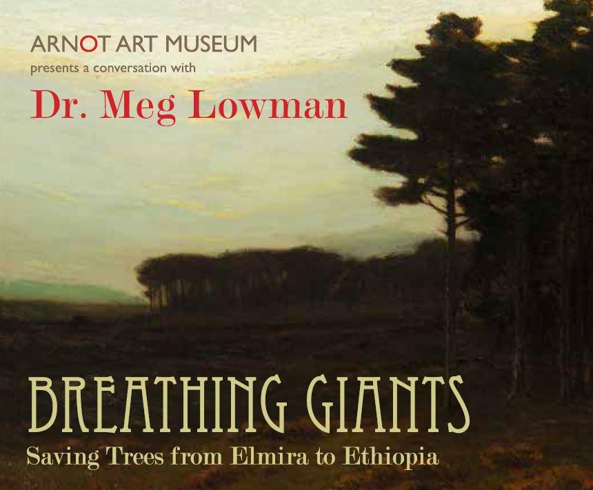 breathing giants