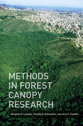 methods-in-forest-canopy-research
